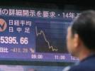 Скачать котировки акций