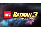 �����: LEGO Batman 3: Beyond Gotham ��� Comic-Con 2014