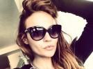 Алена Водонаева бросила молодого любовника