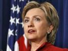 Хиллари Клинтон поделилась фотографией новорожденной внучки