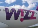 Wizz Air начала полеты из Киева в Москву