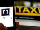 Сервис вызова такси Uber начал работу в Запорожье