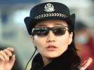 китайские полицейские используют умные очки фото