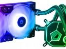 Анонс системы водяного охлаждения процессоров DashFlow 240