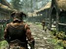 Названа дата выхода Skyrim VR в Steam (ВИДЕО)