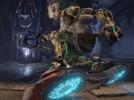 Quake Champions стала условно-бесплатной