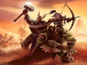 Activision хоронит World of Warcraft