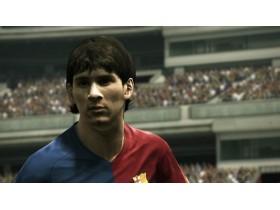Изображения новости :: Konami дополнила Pro Evolution Soccer 2010
