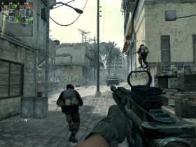 Изображения новости :: Modern Warfare 2 угодила в книгу рекордов!