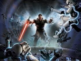 Изображения новости :: В октябре выйдет экшен Star Wars: The Force Unleashed 2