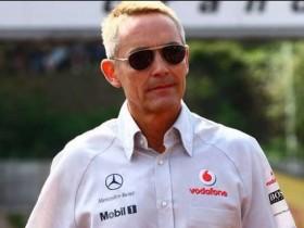 Мартин Уитмарш остается во главе Ассоциации команд Формулы-1