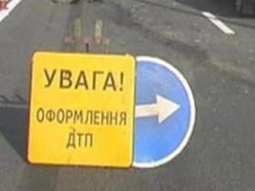 ДТП в Ивано-Франковской обл.: Ваз 2107 лоб в лоб столкнулся с ЗИЛ 130 - 6 человек погибло