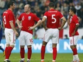 сборной Англии