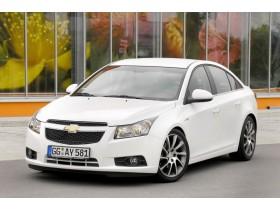 Chevrolet Сruze