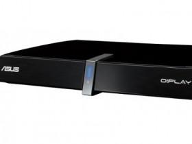 ASUS O!Play TV Pro: Медиаплеер со встроенным тюнером DVB-T