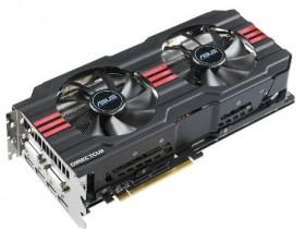 """ASUS Radeon HD 7970 DirectCu II с """"трехэтажным"""" кулером"""