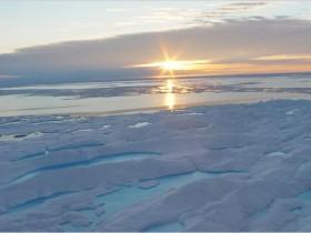 Северный Ледовитый океан,Арктика