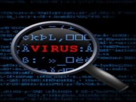 Сетевой червь,вирус,угроза,вредоносное