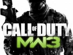 Modern Warfare 3,MW3