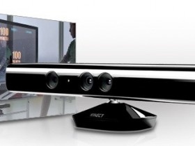 Microsoft Kinect для Windows