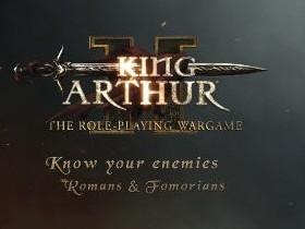 King Arthur II