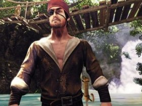 Risen 2: Dark Waters,Treasure Island DLC