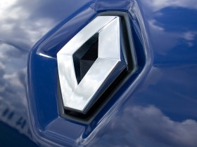 Renault оснастит новый флагман технологиями Mercedes-Benz