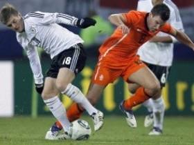 Германия - Голландия