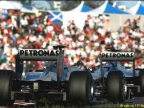 Mercedes GP