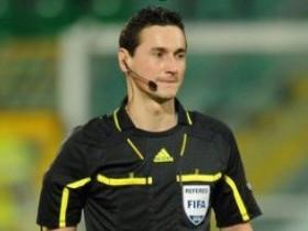 Марио Страхоня