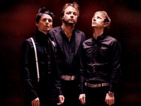Muse рассказали о работе над пятым студийным альбомом