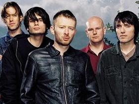 Kraftwerk будет играть на разогреве Radiohead