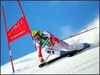Херманн Мейер уходит из горнолыжного спорта