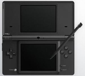 DSi для пожилых людей от Nintendo