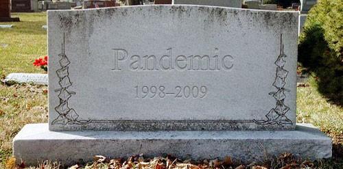 Electronic Arts расформировала Pandemic Studios