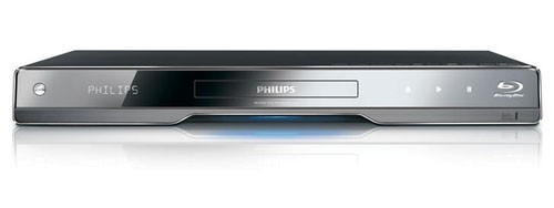 Philips обновляет серию Blu-ray проигрывателей
