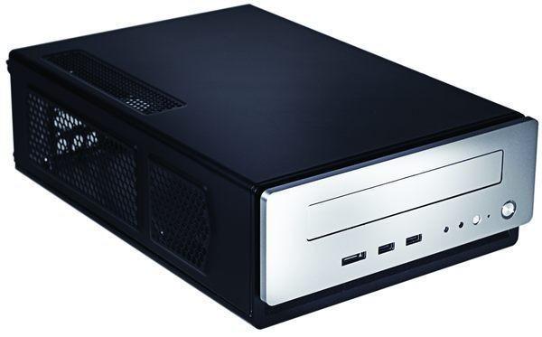 Antec ISK 300-150: Малый каркас на Mini-ITX
