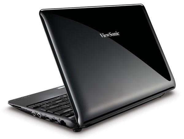 ViewSonic продемонстрировал свежие компьютеры и ноутбуки серии ViewBook