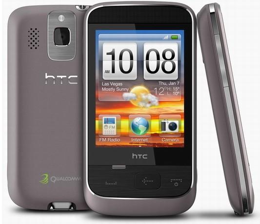 HTC Смарт в реализации с мая 2010-го