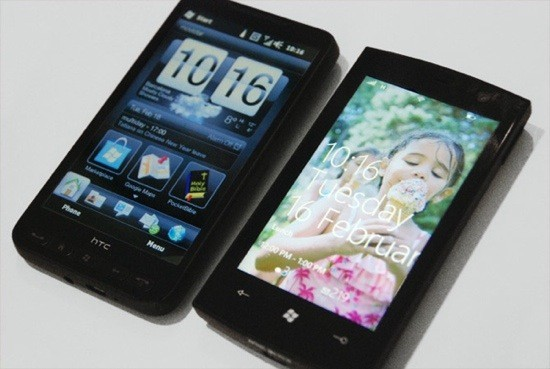ОС Виндоус Mobile 6.5 продолжит формирование после ребрендинга