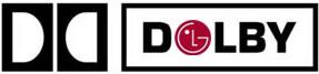 Dolby Mobile: 5.1-канальный звук  в телефонах «ЭлДжи»