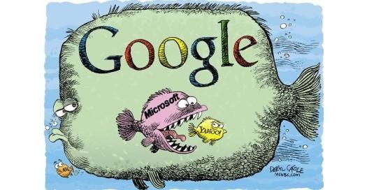 Yahoo перtйдет на поисковый двигатель Майкрософт Bing