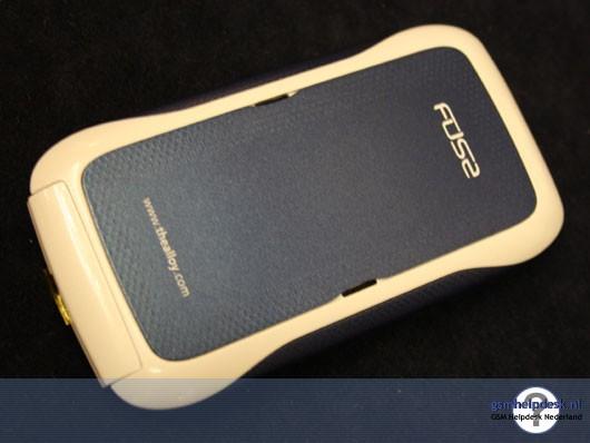 Synaptics продемонстрировала собственный телефонный аппарат с жестовым регулированием Fuse