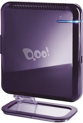 3Q Qoo! Tower ION и Tower SIS - экономные неттопы с Full HD