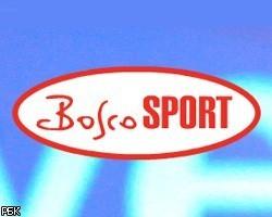 Bosco di Ciliegi паяла отечественных олимпийцев в Ванкувере