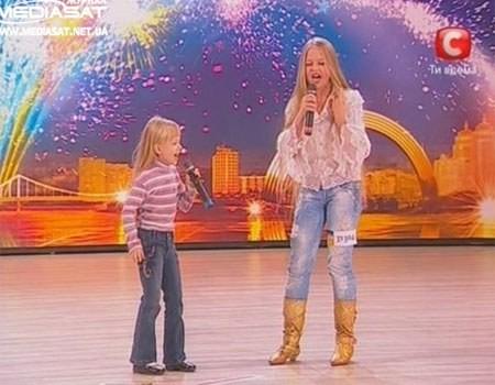 Шоу «Україна має дар!» ставит рекорды!