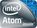 Intel сделает 2-ядерный чипсет Atom для ноутбуков