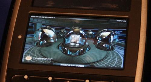 У телефонов будут графические возможности PS3