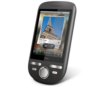 HTC обновит телефон Tattoo до Андроид 2.1