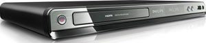 Philips представляет свежие DVD-проигрыватели